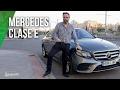 Mercedes Benz y su conducción asistida, dejamos conducir al coche solo