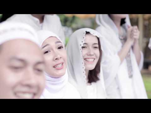 3 Semprul Mengejar Surga 4 - Selamat Hari Raya Idul Fitri 1437H