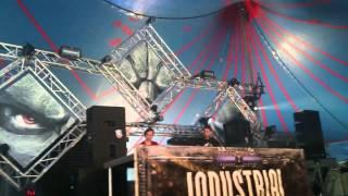 DJ DAISY VS MANU LE MALIN HARDSHOCK 2015