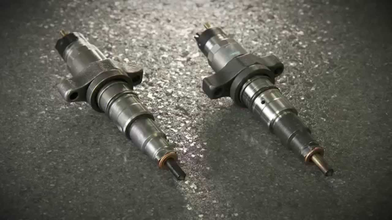 Choose The Right Injector