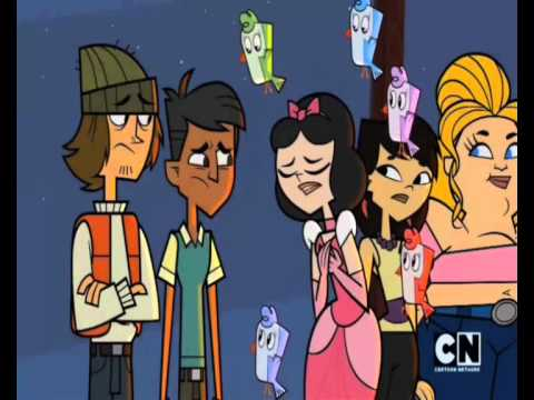 "Total Drama: Pahkitew Island - Ella Song ""I Have to say Goodbye"" (HQ)"