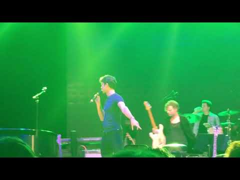 Fly Me To The Moon  Zachary Levi & Darren Criss  Elsie Fest 2018  NYC
