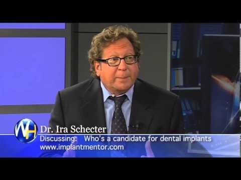 Dr. Ira Schecter - Dental Implants Canada - Ontario Canada Dentists - With Randy Alvarez