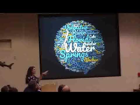 32. Springs, social media, and $300,000 grant --Katelyn Potter