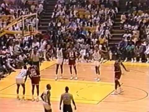1990 Magic Johnson's Midsummer Night's Magic Charity Game