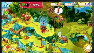 ANGRY BIRDS EPIC NEW VERSION - V3.0.27430.4799 (NO ROOT)