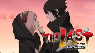 The Last Naruto the Movie: Sakura x Sasuke Love Story - Hokage Kakashi Trailer