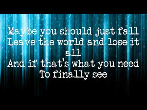 Nothing more-jenny (lyrics) music video