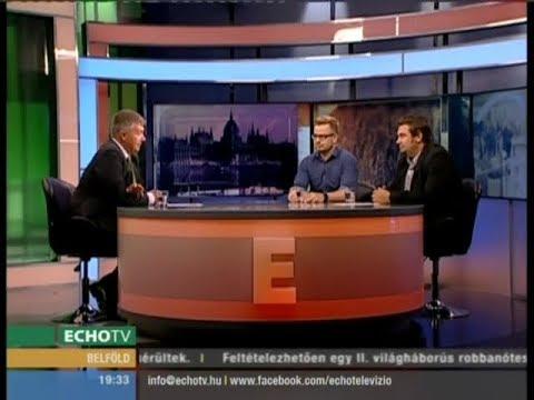 Vadai üzenget Botkának - Echo Tv