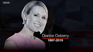 BBC North West Today (Dianne Oxberry) - 11th January 2019