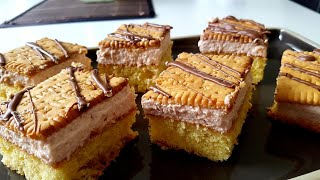 Marmeladen-Keks-Kuchen  Thermomix® TM5 / TM6