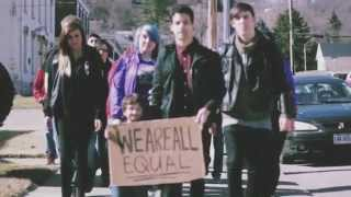 Contentions- Colorblind (Official Music Video)