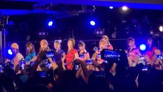 2019/8/3 「サマーCAMP2019 夏だバカヤロー!!コマネチ!ツアー!」at SP...