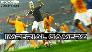Soccer Ultimate Team - Android Gameplay ᴴᴰ  2018.