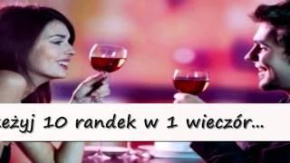 express randka / speed dating Wrocław