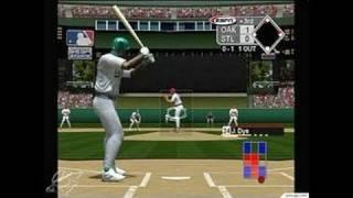 World Series Baseball 2K3 Xbox Gameplay_2003_01_28_3