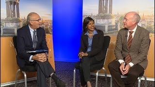 Myeloma 2017 day 2 highlights: MRD, targeted therapies and imaging advances
