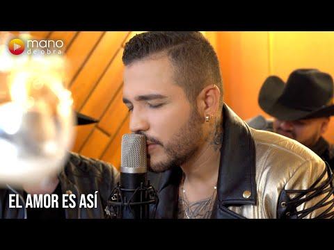 Jessi Uribe - El amor es así - En vivo desde casa