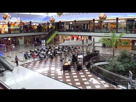 La Cañada Shopping Centre - La Cañada Shopping Centre, Shopping, Marbella