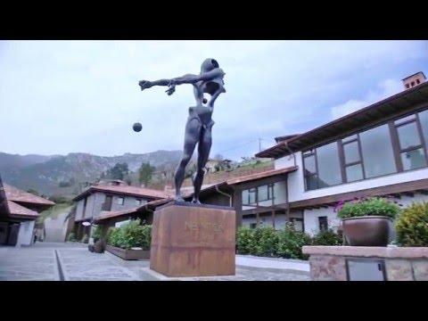 Puebloastur: un pueblo 5 estrellas en Asturias