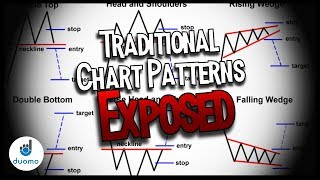 The Truth About Trading Chart Patterns (Part 1)
