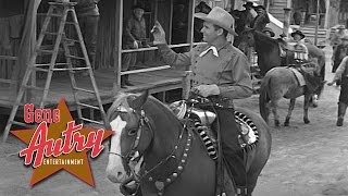 Gene Autry - Here