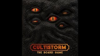 Cultistorm Review