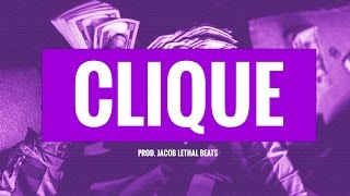 Gambar cover Young Thug x Gucci Mane Type Beat – Clique | Jacob Lethal Beats