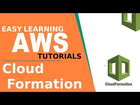 AWS Cloud Formation Tutorial | Creating S3 Bucket with Life Cycle