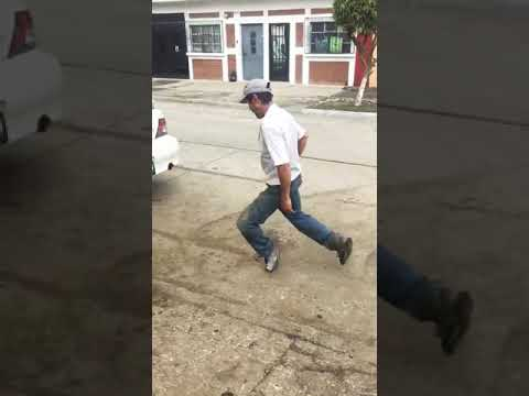 Smooth Butter Dance flow from Guatemala