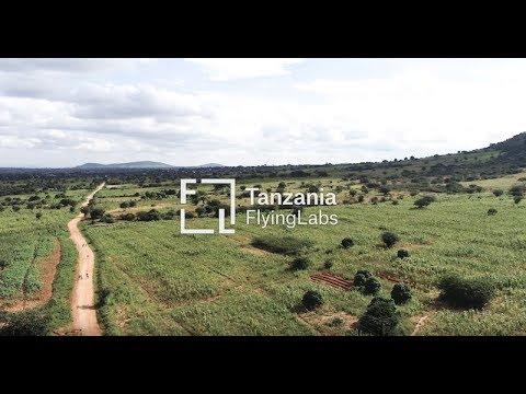 Tanzania Flying Labs – Flying Labs