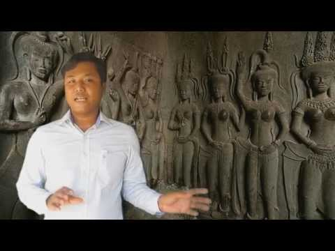 Siem Reap Tour Guides - Private Day Tours