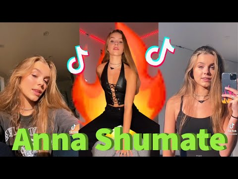 Download Anna Shumate Being HOT for 8 Minutes Straight / TikTok Compilation / Anna Banana