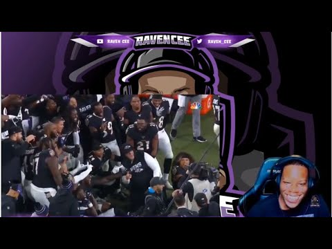 Ravens Vs Patriots Reactions & Thoughts Week 9 NFL 2019
