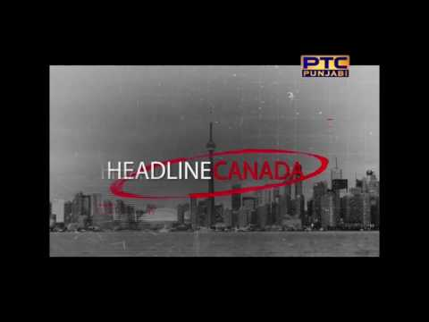 Headline Canada # 63 | Amarjeet Sohi - Minister of Infrastructure & Ruby Sahota - MP Brampton North