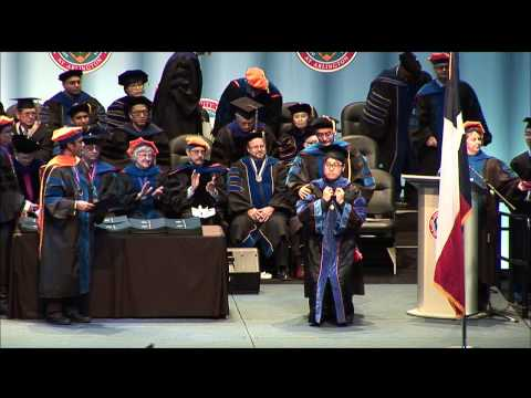 2015 May Commencement - College of Engineering