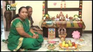 santhoshi matha booja method by asha balakrishnan