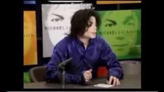 Michaelが本当にファンを愛してるのが伝わりますね。