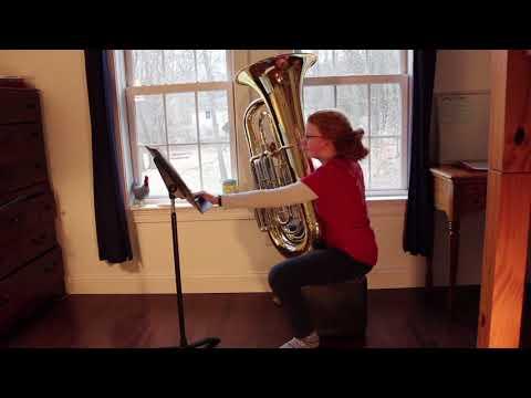 CUW Music Scholarship Video