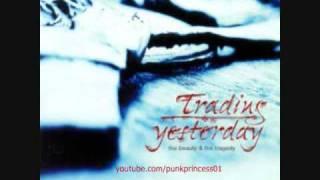Shattered (Inst./Karaoke)[female ver.]-Trading Yesterday