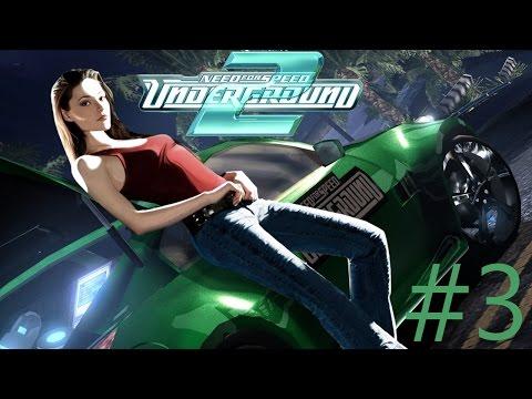 Need for Speed Underground 2 - #3 - Jackson Heights