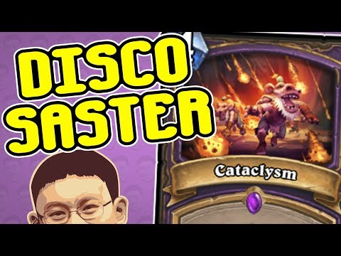DISCARD WARLOCK FINALLY WORKS? - Kobolds And Catacombs - Warlock Constructed