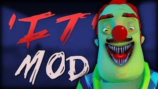 """ESCAPE PENNYWISE'S SCHOOL 