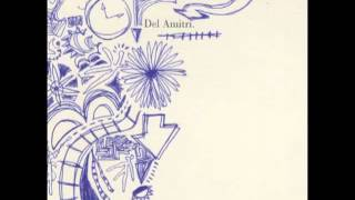 Del Amitri - Food for Songs