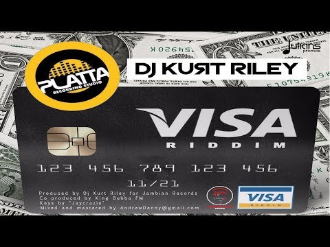 "Stiffy - New Money (Visa Riddim) ""2017 Release"" (Barbados)"