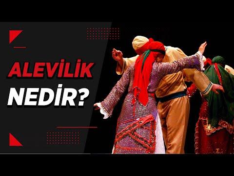Anadolu Aleviliği ve
