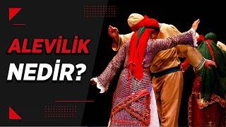 Anadolu Aleviliği ve Kızılbaşlık Tarihi