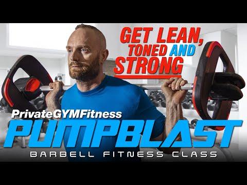 pumpblast-1-(week-3,-day-3)-pump-&-cardio-|-💙-barbell-fitness-class