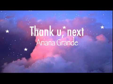 download lagu thank u next matikiri
