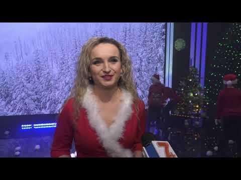 Телеканал Ексклюзив: Телеканал TV7+ у новорічну ніч покаже концерт власного виробництва